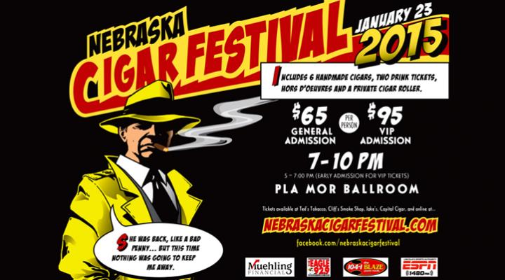 2015 Cigar Festival