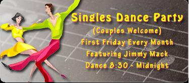Singles Dance
